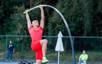 Congresso na UFJF reúne atletas e técnicos olímpicos  que  treinam no  Campus. Confira programação completa