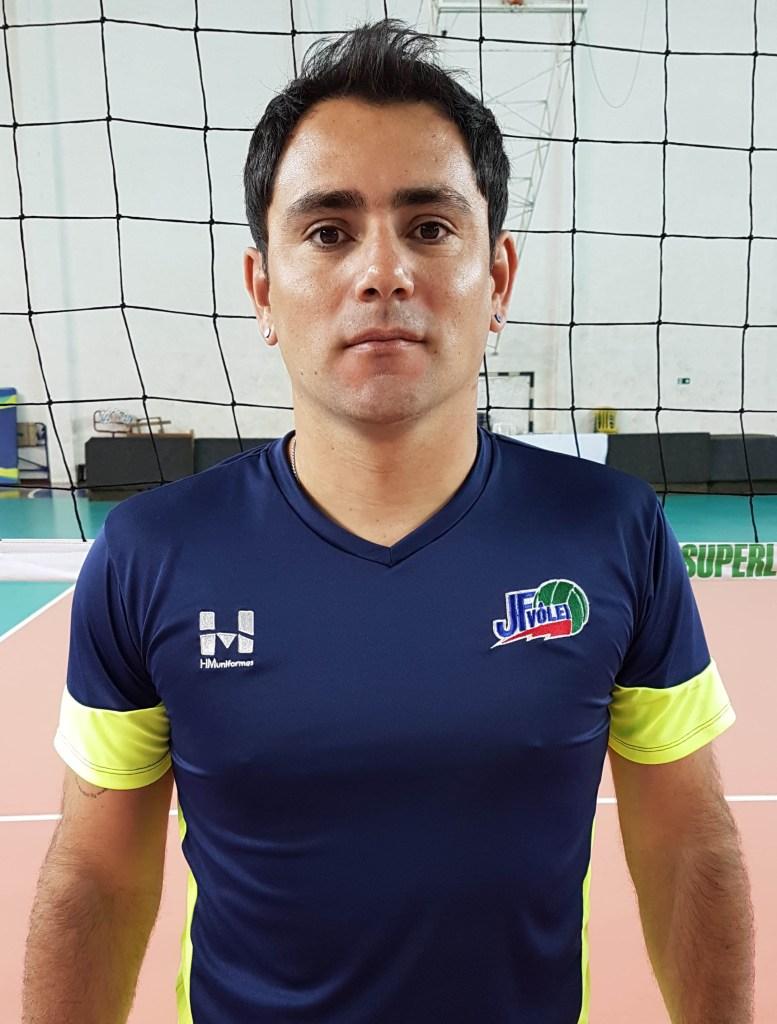 Analista de desempenho - Rodrigo Fuentealba
