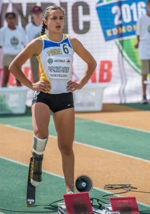 Marissa Papaconstantinou (Foto: CPC)
