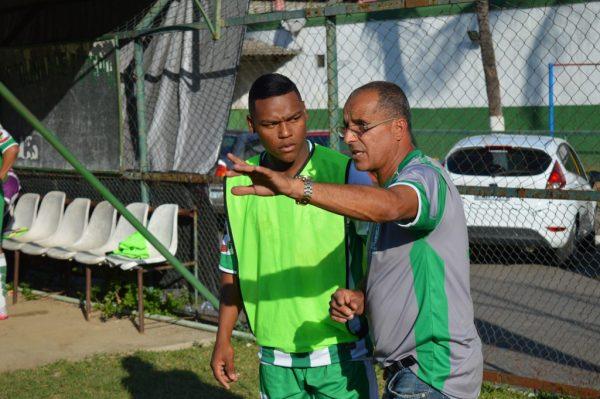 Técnico Paulo Sérgio aponta falta de treinamento como dificultador na campanha do Sport