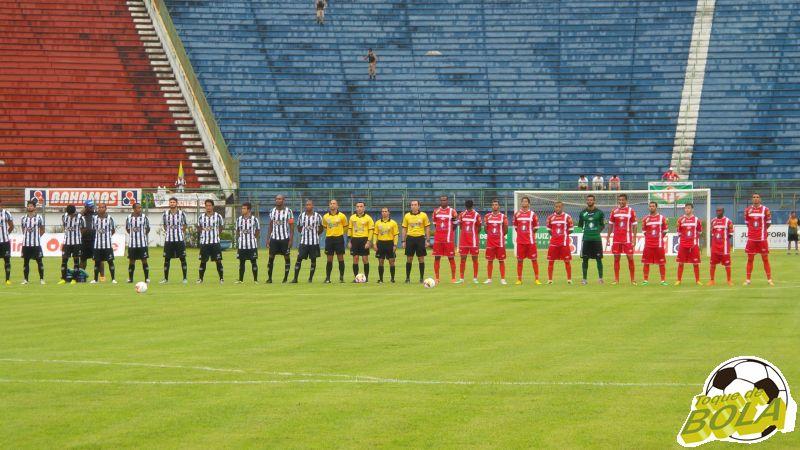 Campeonato Mineiro 2017: Tupi estreia em casa, contra Tombense, e encerra primeira fase em Uberlândia