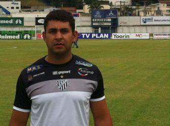Tupynambás confirma Lúdyo Santos como treinador e Alex Nascif na Comissão Técnica para Módulo II de 2017