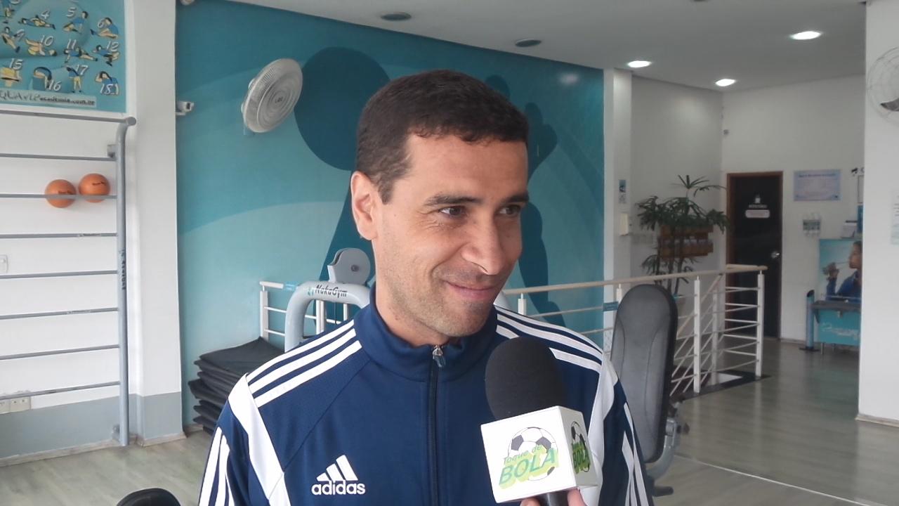 Marcelo Van Gasse encerra temporada 2016 com participação na Olimpíada 1301448978c5e