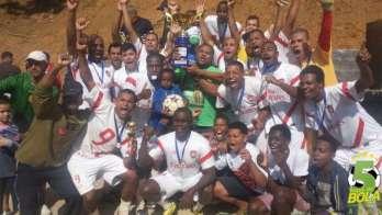 Convocação: Copa Juiz de Fora de Futebol Amador tem entrega de fichas só nesta quinta-feira