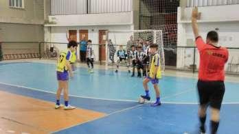 Copa Prefeitura Bahamas de Futsal: confira todos os resultados do Boletim 1