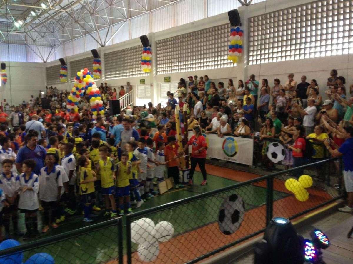 Copa Prefeitura Bahamas de Futsal: jogos devem começar no dia 27