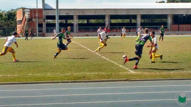 Uberabinha-UFJF tem rodada dupla à tarde pelo Mineiro, na Faefid