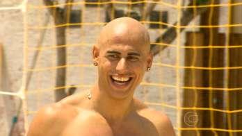 Tupi de luto com a morte de Raphael Aguiar, 29 anos e duas passagens pelo clube