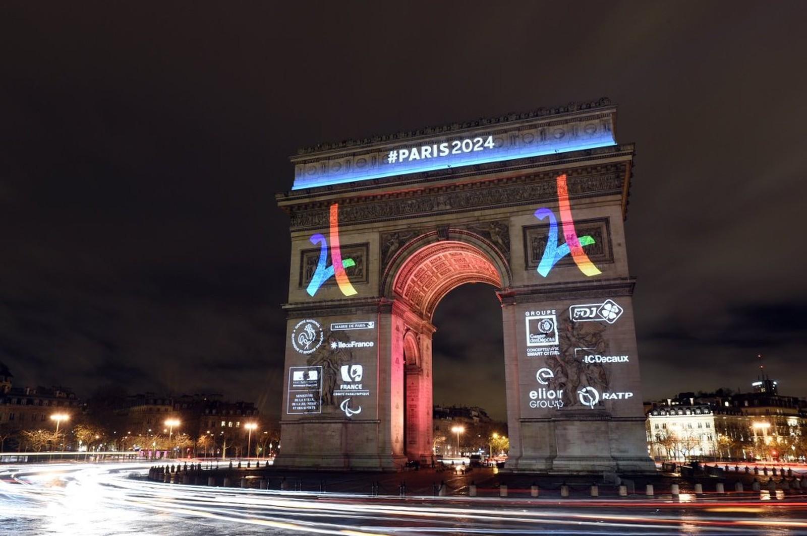 Oficial: Paris sedia Olimpíadas em 2024 e Los Angeles, em 2028