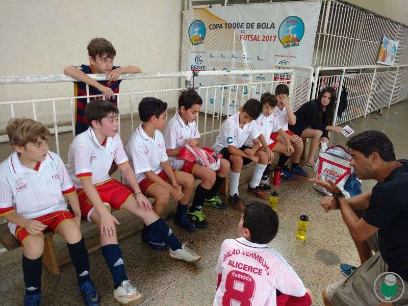 Com vídeos! Sucesso dentro e fora da quadra, Copa Toque de Bola de Futsal promete emoção na reta final