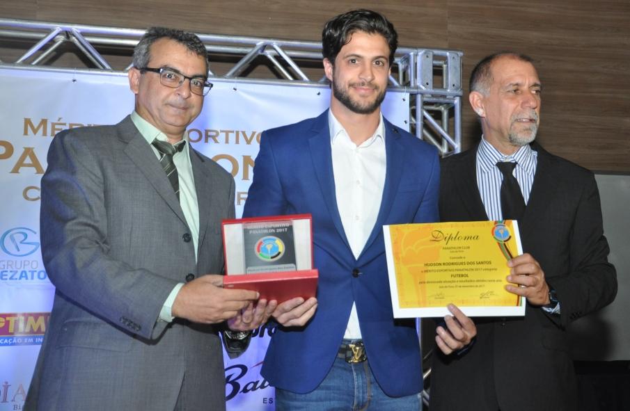 Mérito Esportivo Panathlon 2017: tradição renovada emociona nos prêmios aos destaques da temporada