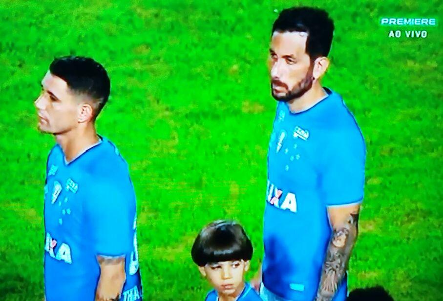Gabriel Oliveira é sorteado no Toque de Bola e participa da clínica do CF Zico JF!