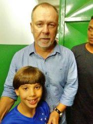 Mano Menezes