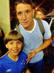 Gabriel e Thiago Neves