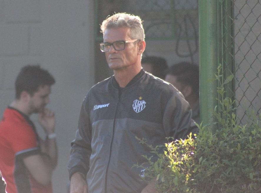 """Eugênio Souza: """"Poderíamos ter conseguido a vitória"""""""