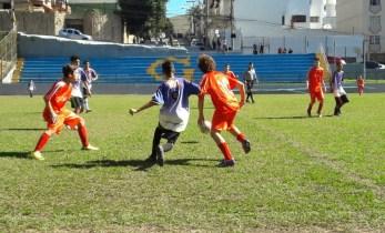 Futebol dos Intercolegiais tem finais no Estádio Mário Helênio