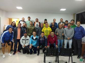 Com o Galinho! Copa Zico JF reúne 56 equipes e tem ares de Regional