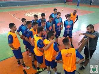 Em JF! Tupi Futsal disputa em casa fase final do Mineiro do Interior
