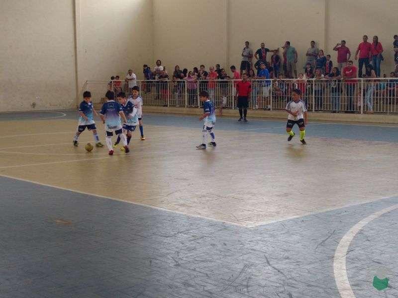 Futsal: Copa Toque de Bola tem rodada cheia no fim de semana