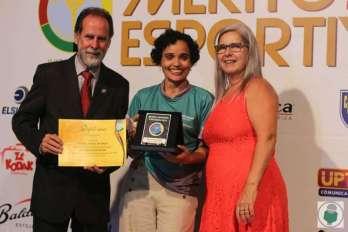 Reconhecimento! Portal Toque de Bola recebe Mérito Esportivo Panathlon 2018