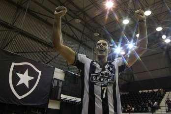E agora, JF Vôlei? No embalo, Botafogo persegue a quina na Superliga B