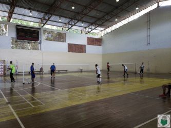 Badminton na veia! Veja, com detalhes, como foi o 5º JF Open