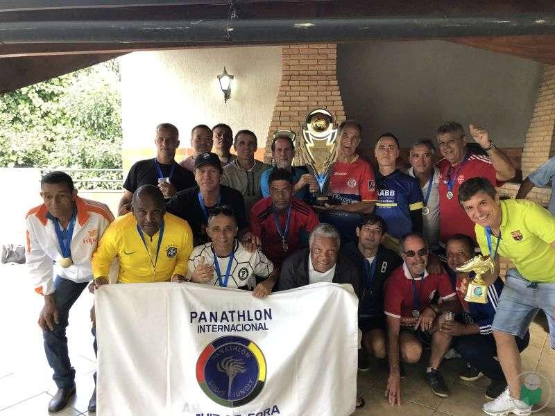 Panathlon: jogão na final! Com vídeo