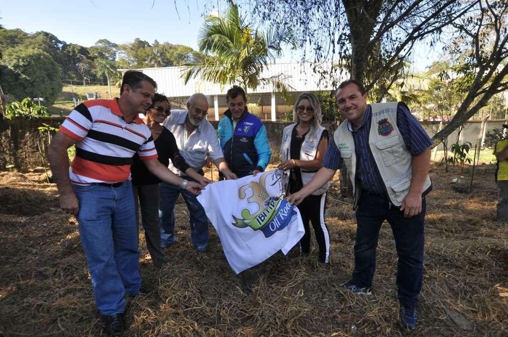"""""""IOR Sustentável"""" torna especial o Dia da Árvore em JF"""