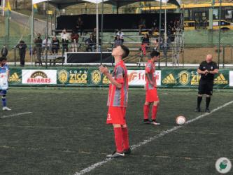 Copa Zico Verão 2019. Vai disputar? Então corre