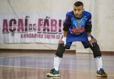 Futsal: Mancha encara 2020 de peito aberto