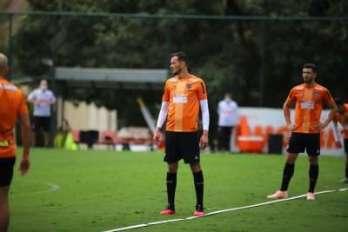 Atlético é o 1º de Minas a voltar aos treinos!