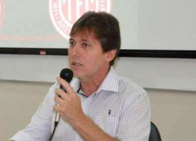 Dias concordou com acerto entre Athletic e Brancão