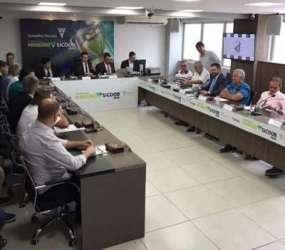 FMF convoca reunião; Baeta dirá não à volta em julho!