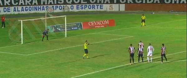 Um a um: Baeta e Atlético mantêm posições na Série D