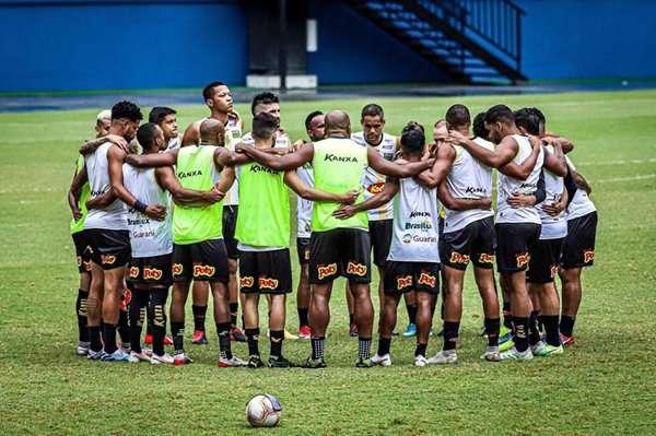 2021: ano para Tupi e Baeta voltarem à elite do Mineiro?