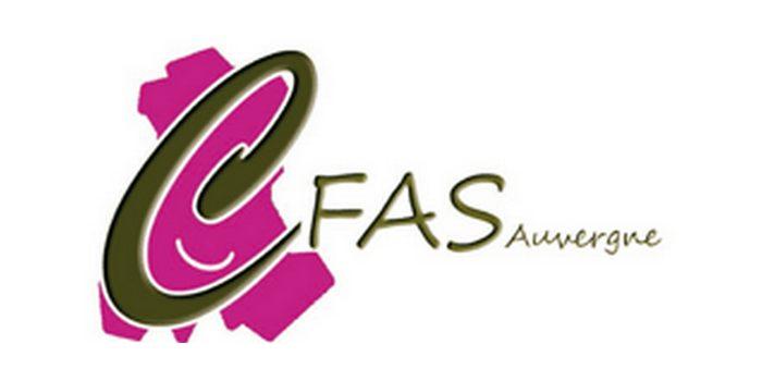 CFAS Auvergne