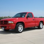 Mark S 2001 Dodge Dakota R T