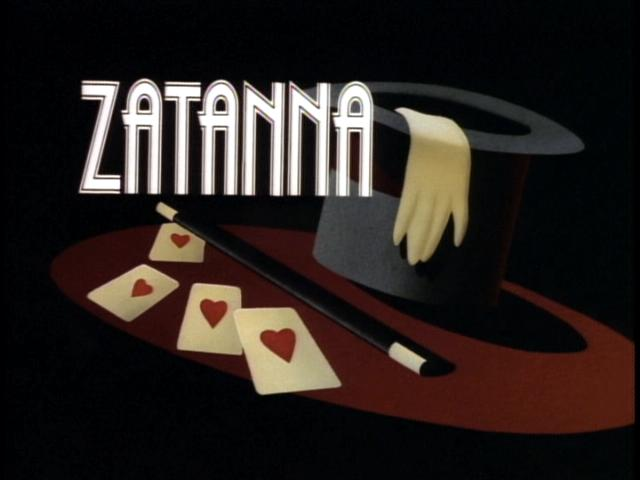 Batman The Animated Series Rewatch Paging The Crime Doctor - Superhero logos turned into oddly satisfying line animations