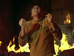 Star Trek episode The Cage
