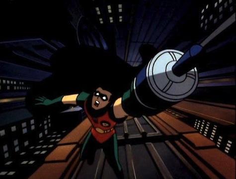 Batman: The Animated Series Rewatch: