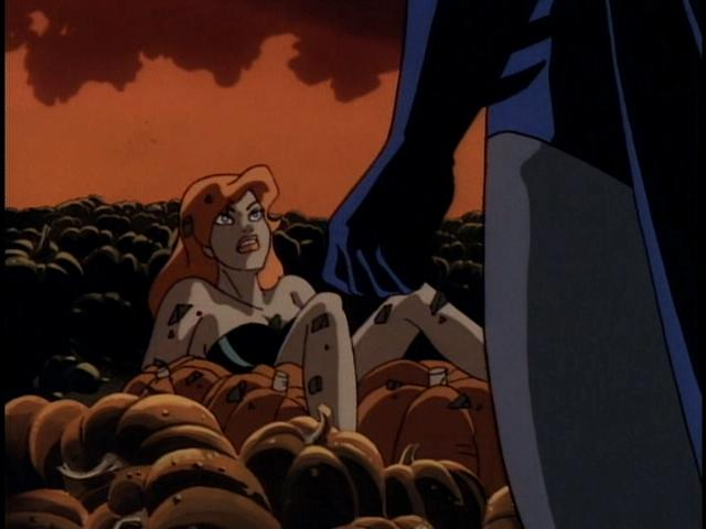 Batman The Animated Series Rewatch Almost Got 'Im Cartoon