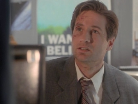 """Reopening The X-Files: """"Nisei""""/""""731"""" 
