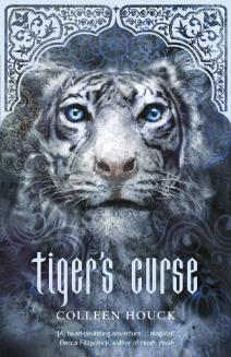 Tiger's Curse Colleen Houck