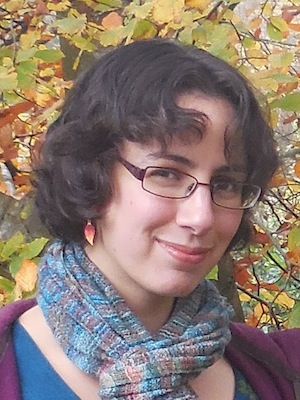 Amal El-Mohtar