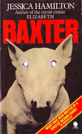 Baxter Jessica Hamilton
