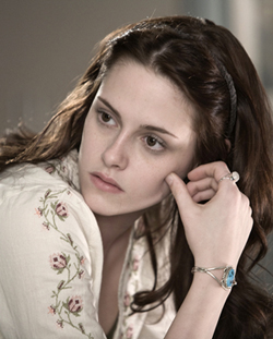 Bella Swan, the quintessential Mary Sue