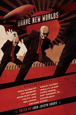 dead man s h and an anthology of the weird west adams john joseph