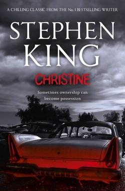 Christine 2 the revenge full movie