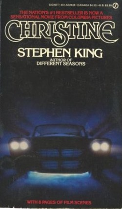 The Great Stephen King Reread: Christine