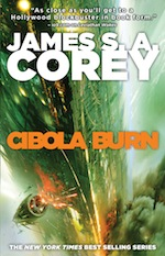 Ciabola Burn James SA Corey